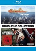 Cockneys vs. Zombies / Piranha Double Up Collection