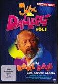 Karl Dall - Jux & Dallerei Vol. 1 - 2 Disc DVD
