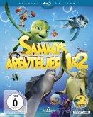 Sammys Abenteuer 1 & 2 Special 2-Disc Edition