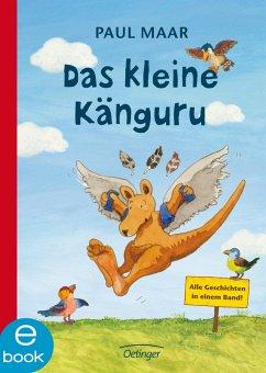 Das kleine Känguru. Alle Geschichten in einem Band (eBook, ePUB) - Maar, Paul