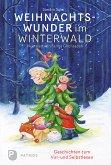 Weihnachtswunder im Winterwald (eBook, ePUB)