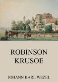 Robinson Krusoe (eBook, ePUB)