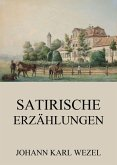 Satirische Erzählungen (eBook, ePUB)