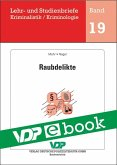 Raubdelikte (eBook, ePUB)