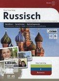Strokes Russisch 1 + 2 + Business, Version 6, DVD-ROM