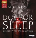Doctor Sleep, 3 MP3-CD