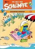 Schlumpfine Superstar / Die Welt der Schlümpfe Bd.3