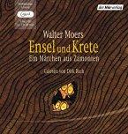 Ensel und Krete / Zamonien Bd.2 (1 MP3-CD)
