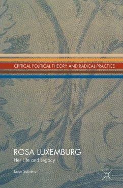 Rosa Luxemburg - Shulman, J.