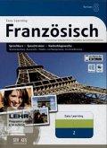 Strokes Französisch 1 + 2, Version 6, DVD-ROM