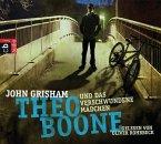 Theo Boone und das verschwundene Mädchen / Theo Boone Bd.2 (4 Audio-CDs)