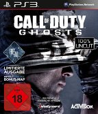 Call of Duty: Ghosts Free Fall (PlayStation 3)