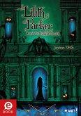 Lilith Parker und das Blutstein-Amulett / Lilith Parker Bd.3 (eBook, ePUB)