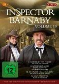 Inspector Barnaby, Vol. 19 (4 Discs)