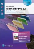 FileMaker Pro 12 (eBook, ePUB)