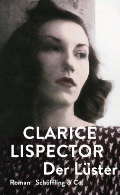 Der Lüster (eBook, ePUB) - Lispector, Clarice