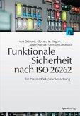Funktionale Sicherheit nach ISO 26262 (eBook, ePUB)