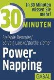 30 Minuten Power-Napping (eBook, ePUB)