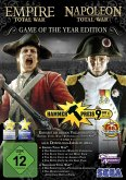 Total War: Empire & Napoleon GOTY (Hammerpreis)