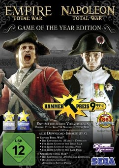 Total War: Empire / Total War: Napoleon - Game ...