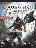 Assassin's Creed IV, Black Flag - Das offizielle Buch