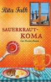 Sauerkrautkoma / Franz Eberhofer Bd.5 (eBook, ePUB)