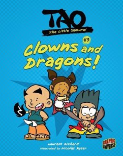 Clowns and Dragons!: Book 3 - Richard, Laurent