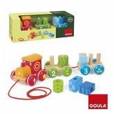 Goula D55216 - Ziehzug 1-2-3