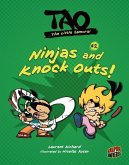 Ninjas and Knock Outs!: Book 2