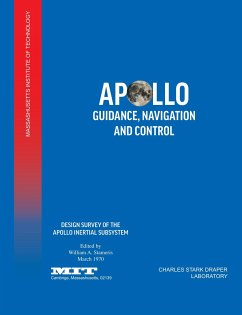 Apollo Guidance, Navigation and Control: Design Survey of the Apollo Inertial Subsytem