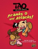 Pranks and Attacks!: Book 1