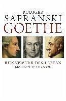 Goethe - Kunstwerk des Lebens (eBook, ePUB) - Safranski, Rüdiger