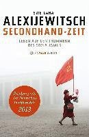 Secondhand-Zeit (eBook, ePUB) - Alexijewitsch, Swetlana