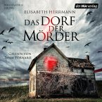 Das Dorf der Mörder / Sanela Beara Bd.1 (MP3-Download)