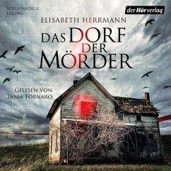 Das Dorf der Mörder / Sanela Beara Bd.1 (MP3-Download) - Herrmann, Elisabeth