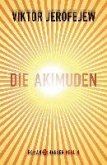 Die Akimuden (eBook, ePUB)
