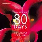 Die Farbe der Erfüllung / 80 Days Bd.3 (MP3-Download)