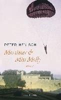 Mortimer & Miss Molly (eBook, ePUB) - Henisch, Peter