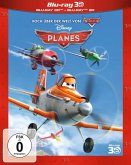 Planes 3D (Blu-ray)