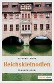 Reichskleinodien (eBook, ePUB)