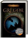 Gregor und das Schwert des Kriegers / Gregor Bd.5 (Mängelexemplar)