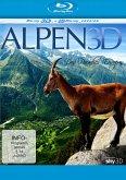 Alpen (Blu-ray 2D+3D)