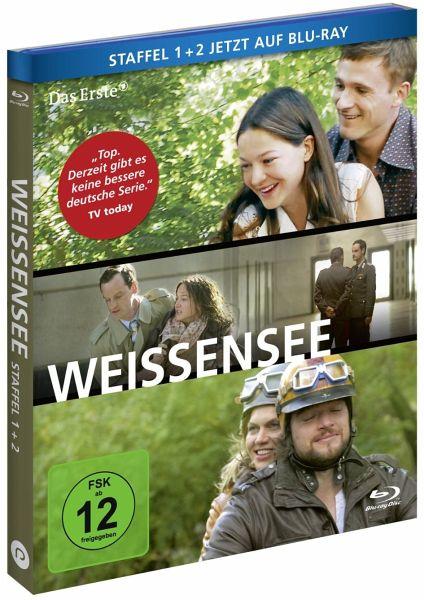 Weissensee Staffel 1