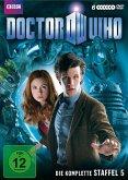 Doctor Who - Die komplette Staffel 5 DVD-Box