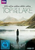 Top of the Lake (3 Discs)