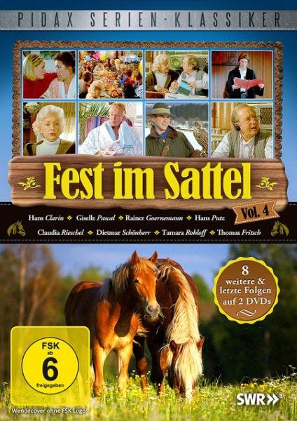 Fest Im Sattel Film