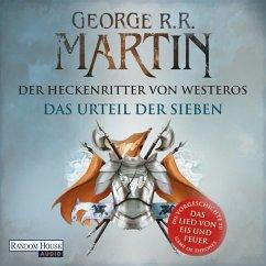 Das Urteil der Sieben / Der Heckenritter von Westeros Bd.1 (MP3-Download) - Martin, George R.R.