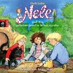 Nele und die geheimnisvolle Schatztruhe / Nele Bd.10 (MP3-Download)
