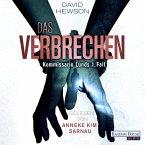 Das Verbrechen / Kommissarin Lund Bd.1 (MP3-Download)