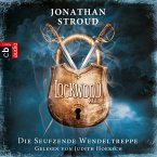 Die seufzende Wendeltreppe / Lockwood & Co. Bd.1 (MP3-Download)